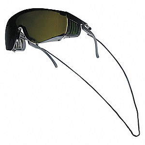 Welding Safety Glasses,Shade 5.0 Lens
