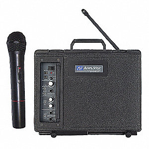 Wireless Portable Handheld  PA System
