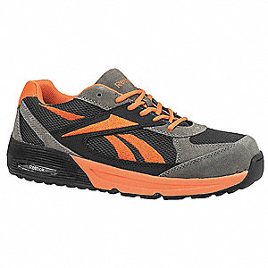 Athletic Low Composite Toe Work Shoes, Style Number 4722
