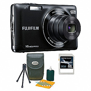 Digital Camera Kit,16 Megapixels