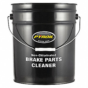 Brake Parts Cleaner,Non-Chlo.,5 Gal.
