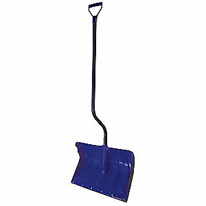 Snow Shovel,19-17/25 In. W