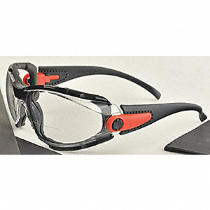 Reading Glasses,+1.5,Clear,Polycarbonate