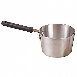 Sauce Pan w/Cool Grip,1-1/2 qt.,Aluminum