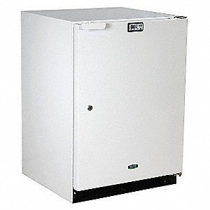 Freezer,Built In,White