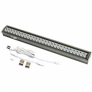 LED Striplight,3000K,12 In,5.2W