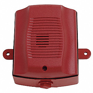 Outdoor Horn,Red