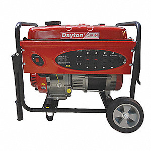 Dayton Portable Generators