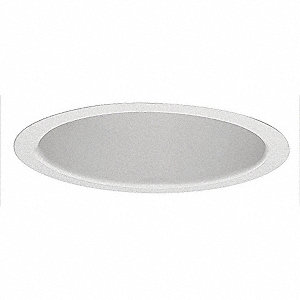 Recessed Downlight,3500K,8 In,120/277V