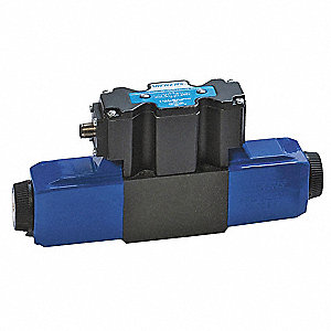 Hydraulic Valve,Proportional,4 Way,24VDC