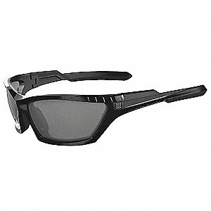 Lens Eye Wear,Polarized,T-Shell,Black