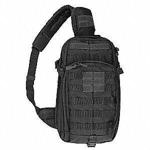 Backpack,Rush Moab 10,Black