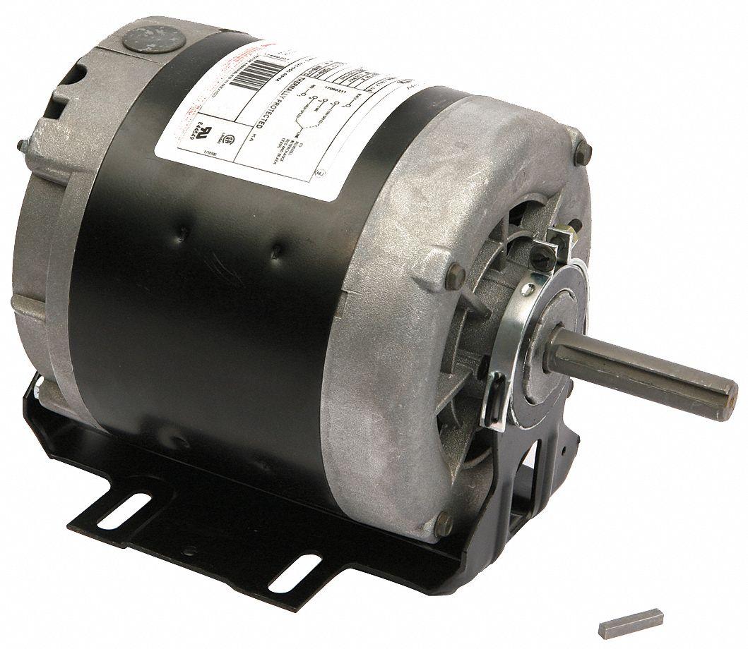 Blodgett Motor Kit 230v 1 4 Hp 21wc75 32302 Grainger
