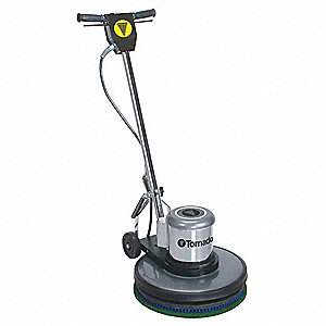 Burnisher,1.5 HP,2000 RPM,115V