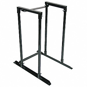 Floor Stand,22 In W, 30 In D,36 In H