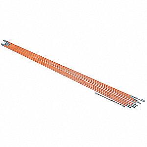 Eclipse fish stick 32 1 2 ft fiberglass 22c719 dk 2053a for Electrical fish sticks