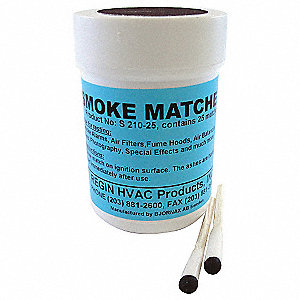 Smoke Matches,PK25