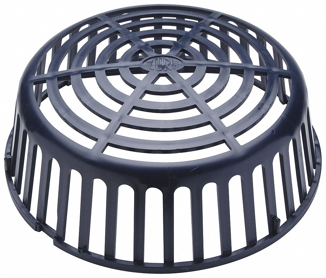 Zurn Roof Drain Dome 12 1 2 Quot Roof Drains For Use With