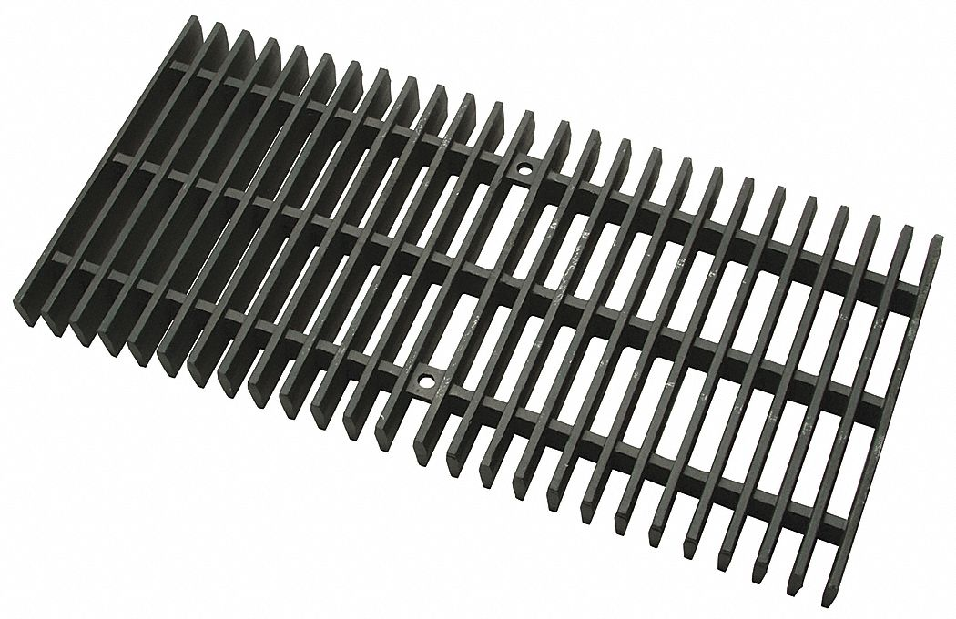 Zurn Floor Drain Grate 24 Quot Long Trench Drains For Use