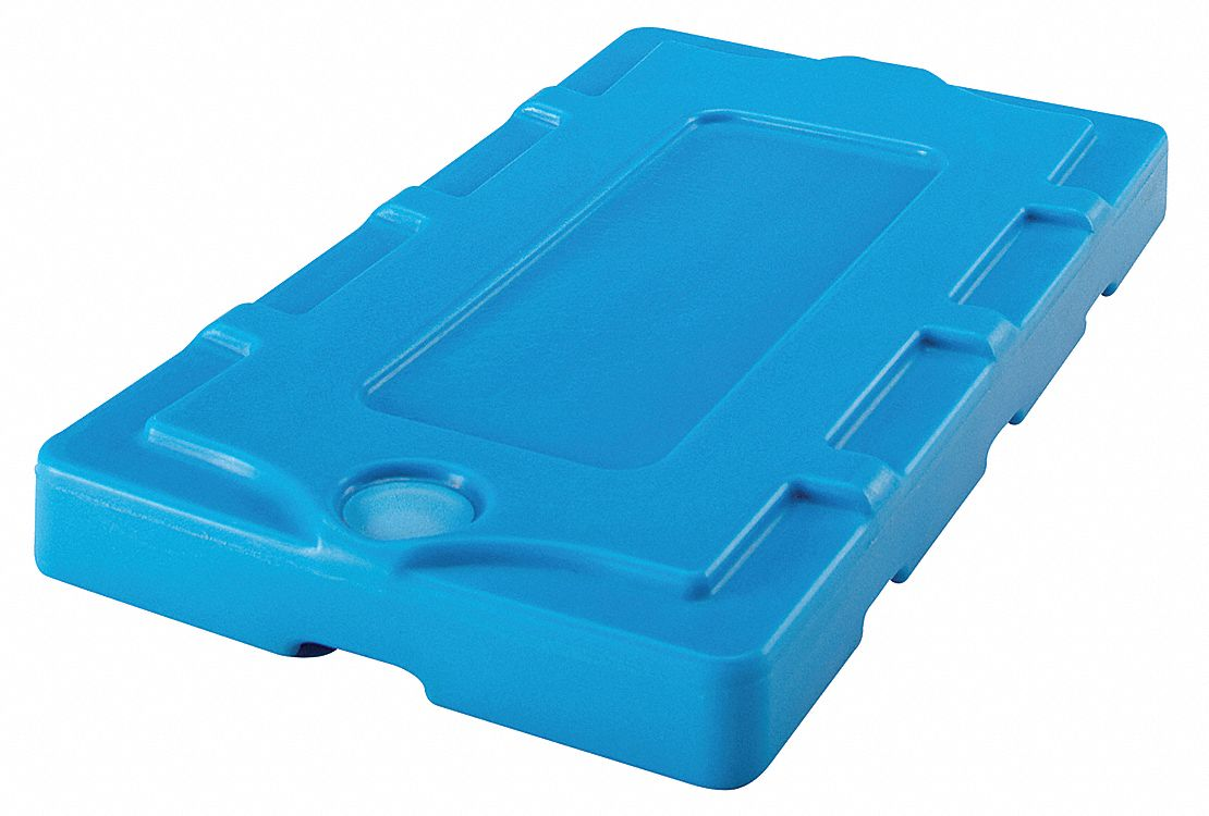 Cambro Camchiller 14x8x1 1 2 In Blue 22nv07 Eacp814159 Grainger
