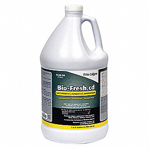 1 gal. Bacteriastat, Clear Liquid