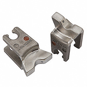 Type W Crimping Die,Brown