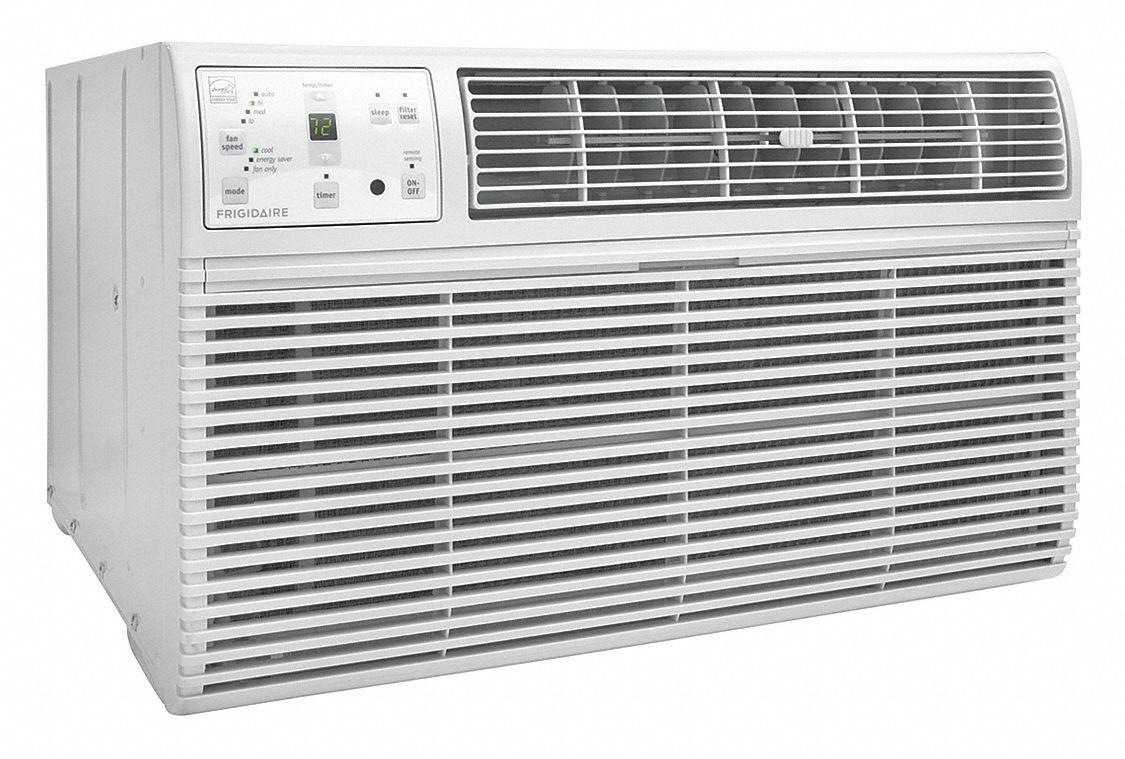 Frigidaire 208 230 Wall Air Conditioner 9800 10 000 Btuh