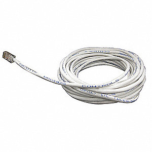 Control System Cable, 10 ft. For Use With Sensor Switch nLight Control System