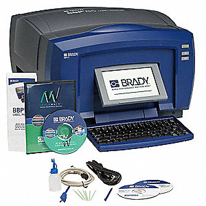 BBP85 Printer Kit with Markware Lean Software