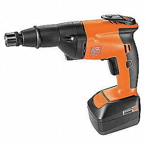 Cordless Screwdriver Kit,14.4V,1/4 In.