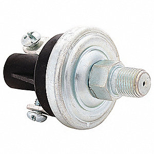 Diaphragm Pressure Switch, Differential: 8 to 13 psi, Range: 8 to 13 psi, NEMA Rating 1