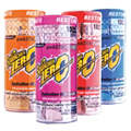 Assorted - Fruit Punch, Orange, Strawberry Lemonade, Mixed Berry Powder Sugar Free Sports Drink Mix