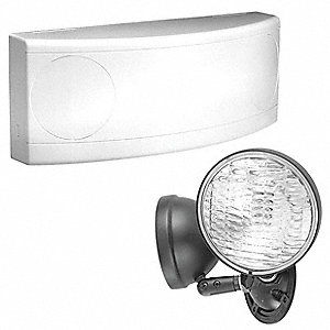 Emergency Light,120/277V,12W
