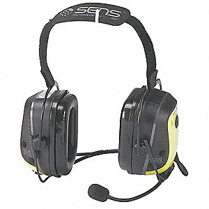Spanish Version Electronic Ear Muff