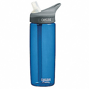 Water Bottle, 20 oz. (0.6L) Navy Eastman Tritan  Copolyester