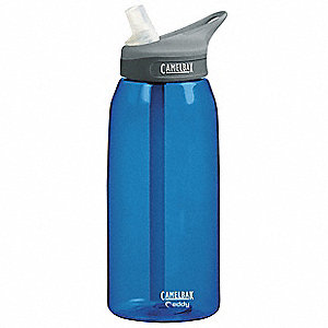 Water Bottle, 32 oz. (1L) Navy Eastman Tritan  Copolyester