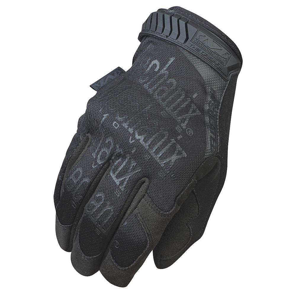 Mechanix Wear MG-95-009 Cold Protection Gloves, M, Black, PR at Sears.com
