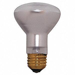 Incandescent Lamp,R20,45W