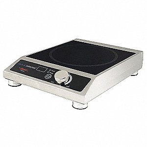 Portable Induction Range,1800W/110V