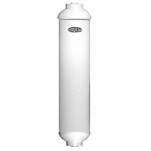Inline Filter,Ice Maker,11x4In,1/4 Tube