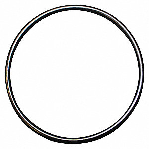 Water Filtration 4 Inch O Ring,100 F