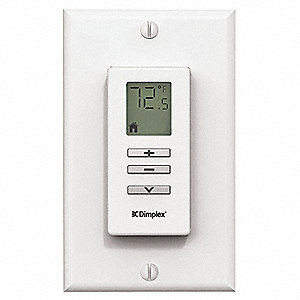 Wall Mounted Remote Control