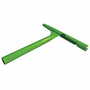 Green Split Loom Installation Tool for Split Loom Conduit