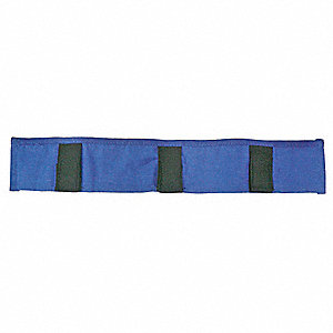 Hard Hat Cooling Liner,Blue