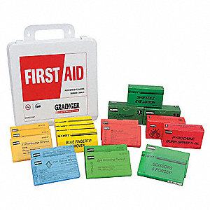 First Aid Kit,Food Service,Medium