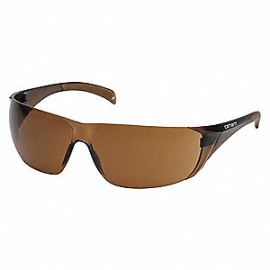 Safety Glasses,Unisex,Bronze