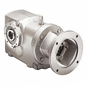 Helical Bvl Gear Drive,140TC/180C,101:1