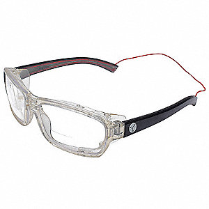 Safety Reader Glasses