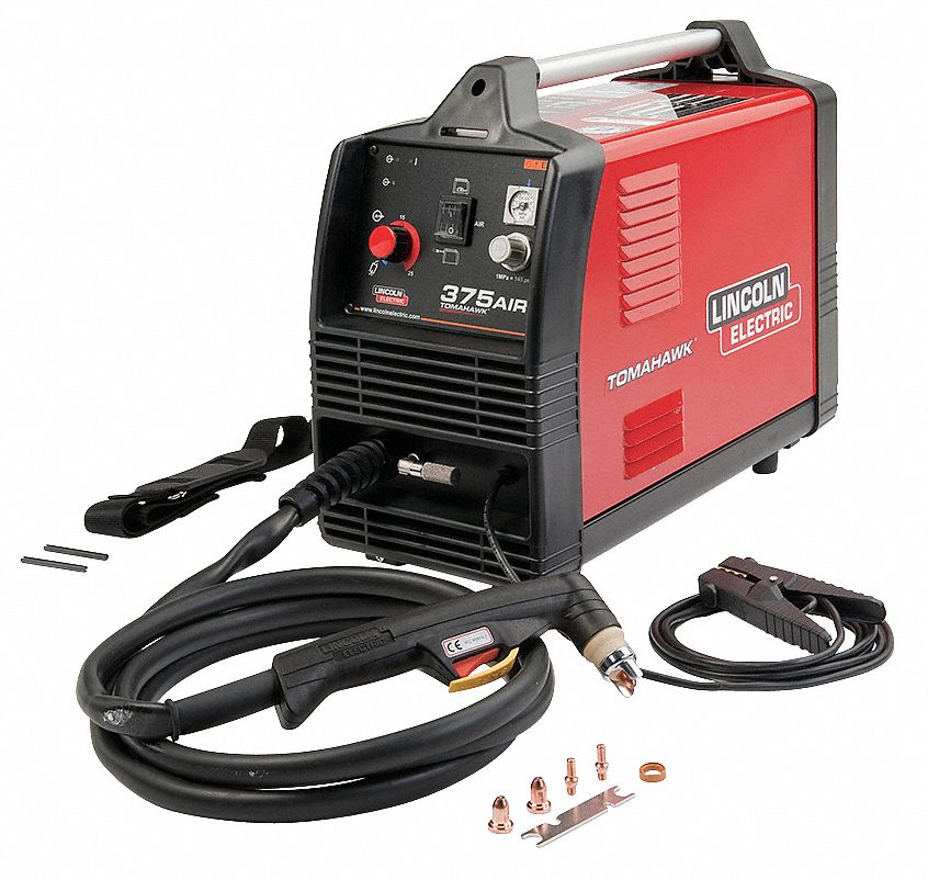 Lincoln electric plasma cutter and air compressor for Lincoln electric motors catalog