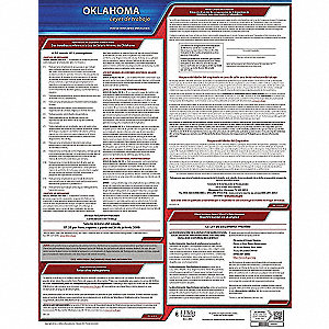 oklahoma state laws on dating Even though he is 11 months younger than me, will it be a problem if we are dating when i do turn 18 what is the adult/minor dating law for oklahoma.